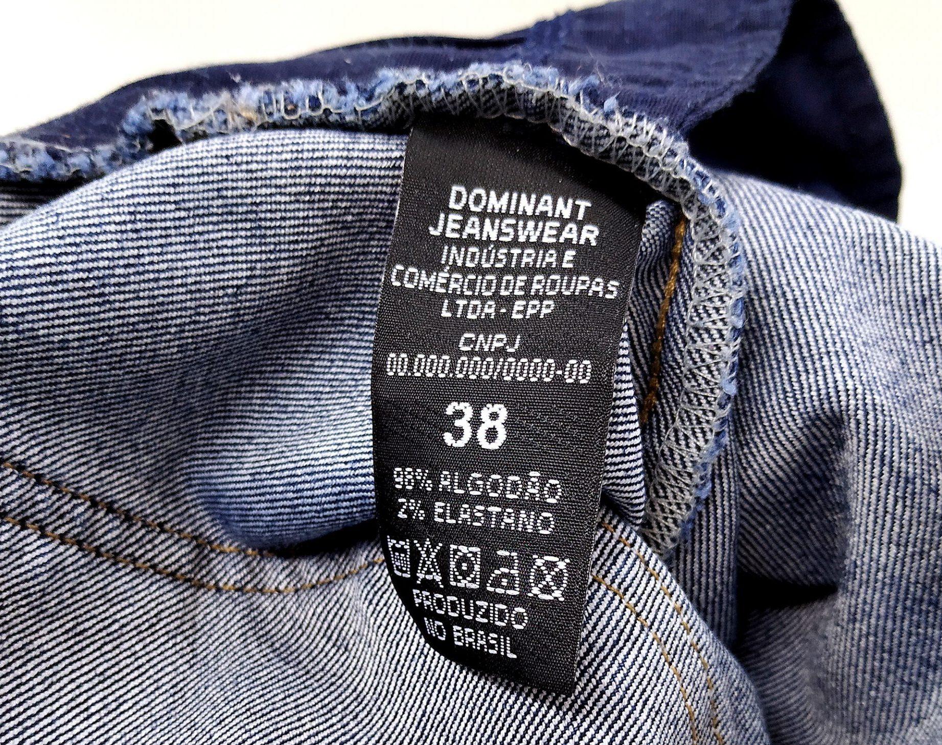 Símbolos nas etiquetas: Conheça quais os significados
