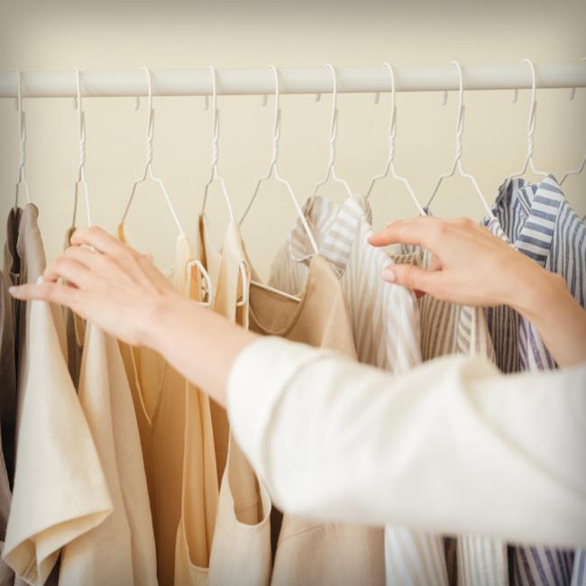 3 dicas para conservar melhor as suas roupas